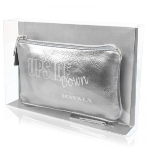 MAVALA Revitalising Upside Down Purse Gift Set
