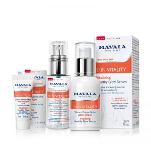 MAVALA SKIN VITALITY Healthy Glow Gift Set