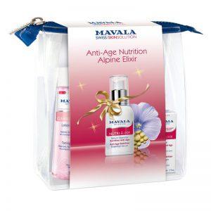 MAVALA NUTRI-ELIXIR Anti-Age Nutrition Gift Set