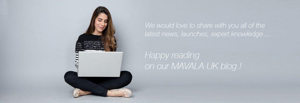 Access to Mavala UK Blog